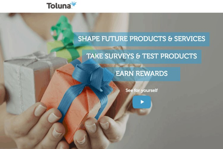 Toluna is among the top paying survey sites.